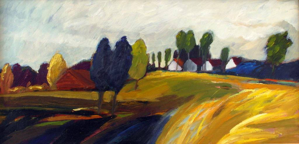 nederlands schilder